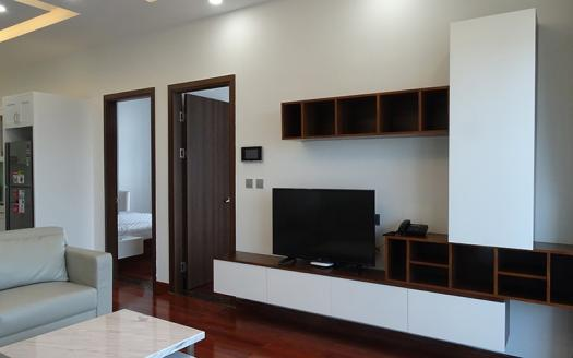 Luxurious two-bedroom serviced apartment Cau Giay, Phung Chi Kien