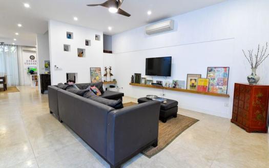Astonishing four-bedroom villa Ciputra T block