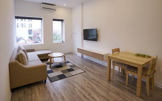 Tidily arranged one bedroom apartment Tay Ho, To Ngoc Van