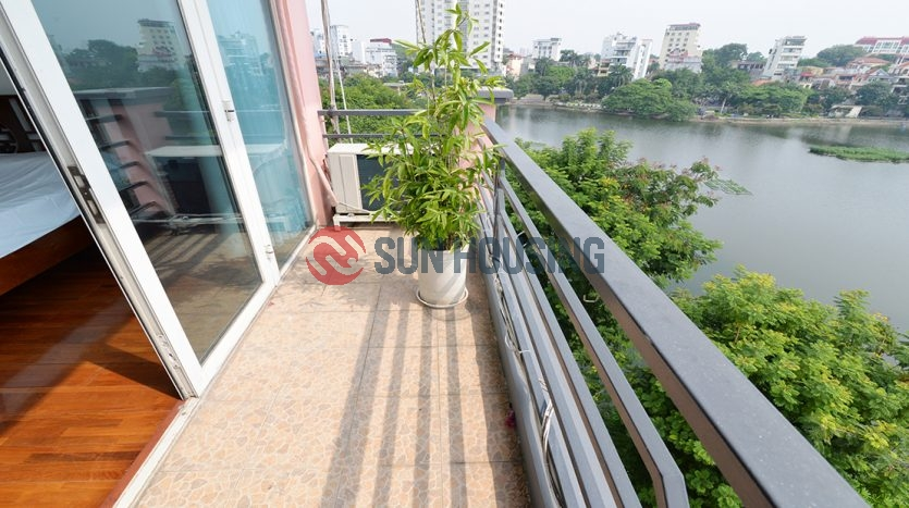 apartment Truc Bach for rent (2)