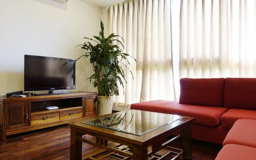 Serviced apartment Truc Bach, Lac Chinh for single tenant
