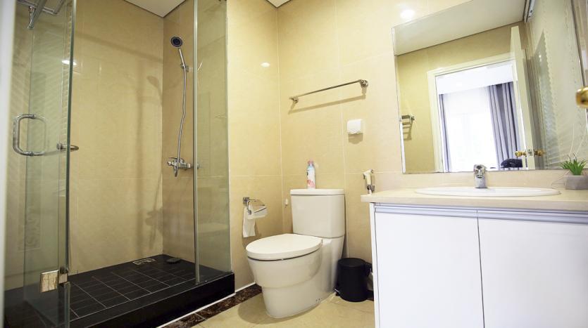 luxurious 3-bedroom villa Hanoi Vinhomes Riverside