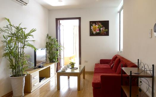 Three-bedroom in Hai Ba Trung district | Cozy home in Hanoi