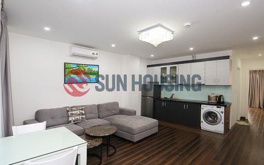 Serviced 1-bedroom apartment in Tay Ho | Bright with modern design