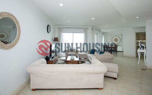 Apartment in Golden Westlake with 3 bedrooms and modern design