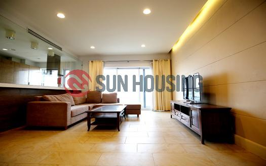 Apartment Golden Westlake Hanoi three bedrooms, modern