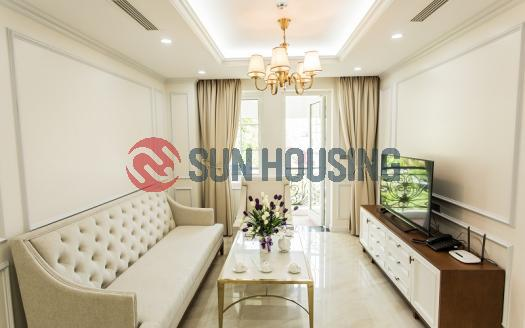 Modern Two bedroom serviced apartment Hai Ba Trung Hanoi