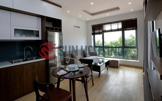 Lovely serviced apartment near Somerset West Point Hanoi