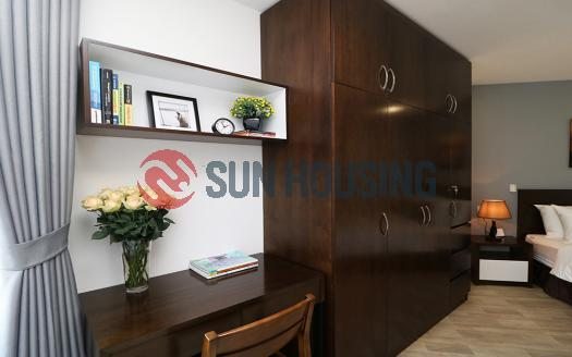 Studio serviced apartment Cau Giay | Minimalist style and brand new