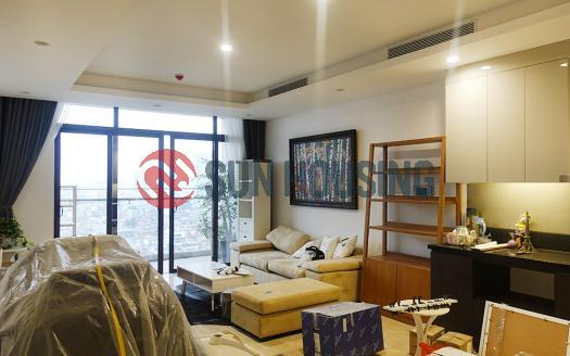 02-bed apartment Sun Grand City | High-floor with city view