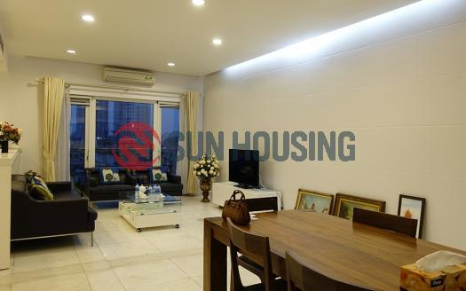 Apartment Golden Westlake 3 bedrooms and balcony on 6th floor