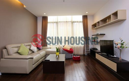 Brand new two bedroom apartment Lancaster Hanoi-Ba Dinh district
