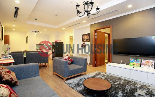 Two bedroom apartment P2 Times City | Cozy and tidy