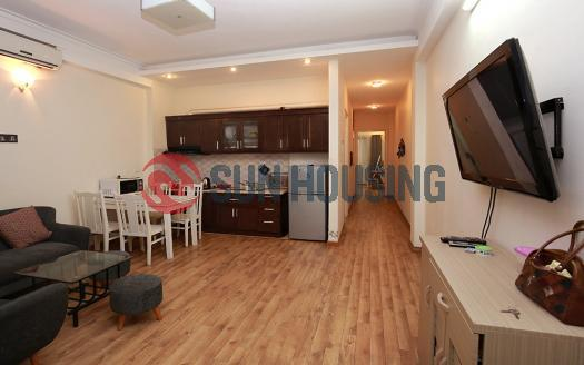 Affordable price 2 bedroom apartment for rent in Tay Ho