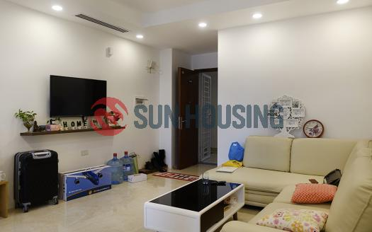 For rent 2 bedroom apartment at Center Point Le Van Luong