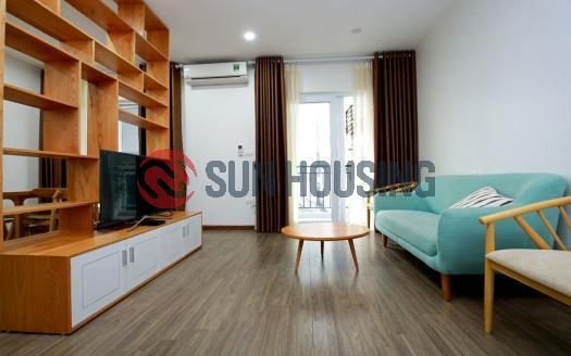 Good price 02 bedroom apartment for rent in Tay Ho