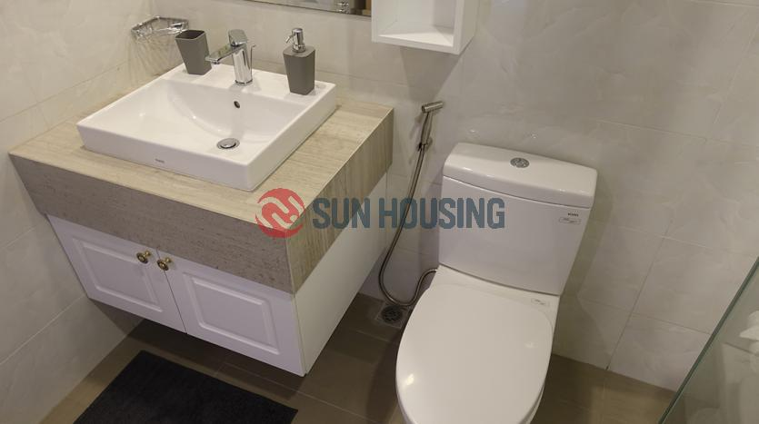 Apartment for rent in Mipec Long Bien Hanoi | Modern & Glamourous