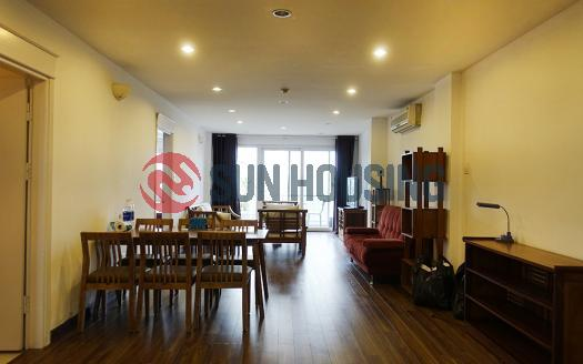 Classic serviced apartment Truc Bach | 120 sqm and 03 bedrooms