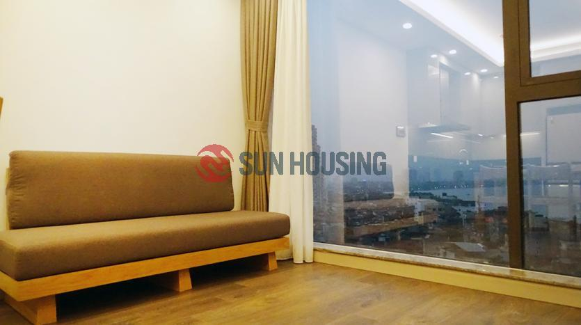 Apartment in Sun Grand City 48m2 for single tenant or couple