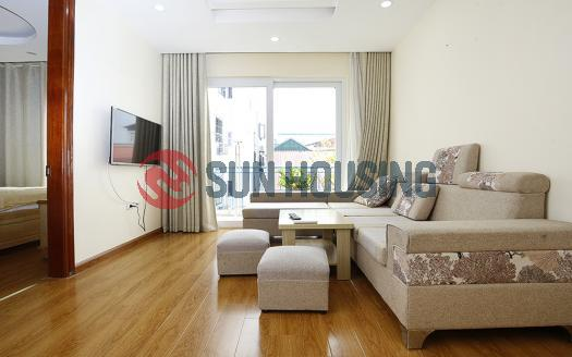 Good deal 90m2 2 bedroom apartment in Tay Ho