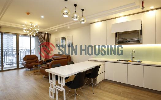 Renting 2 bedroom apartment in D'. Le Roi Soleil, Tay Ho
