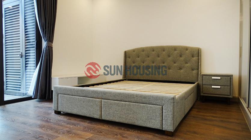Studio apartment Sun Grand City 48m2 for 01 bedroom