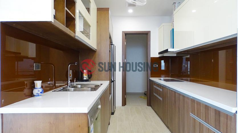03-bed apartment Sun Grand City   Extremely spacious