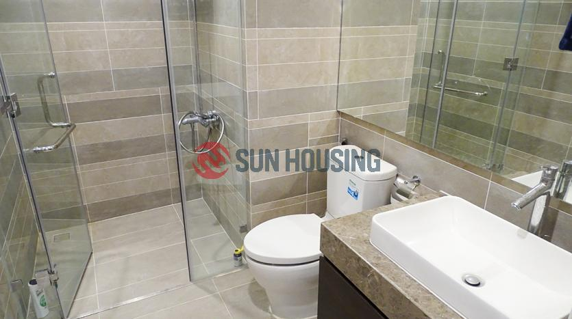 Brand new one bedroom apartment Sun Grand City, open view to Westlake