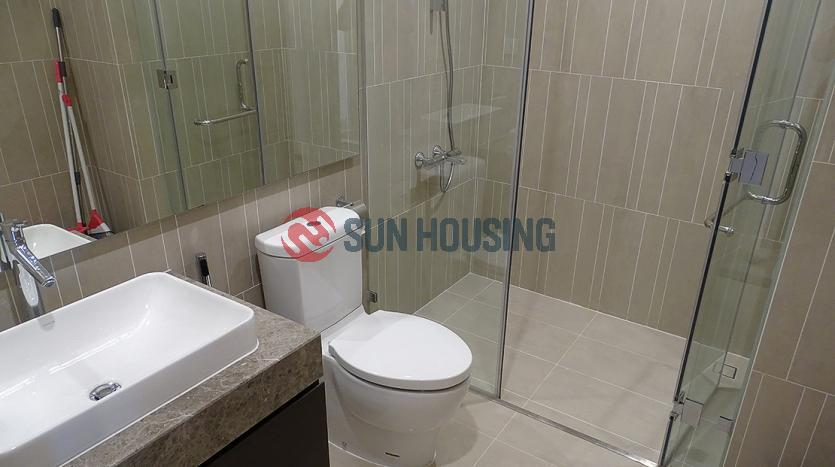 02-bed apartment Sun Grand City | High-floor with logia