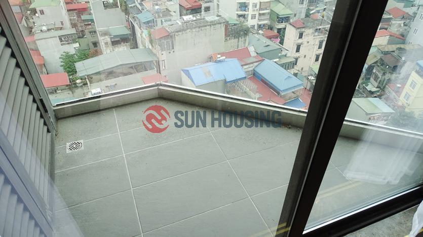 High floor one bedroom apartment Sun Grand City, beautiful view