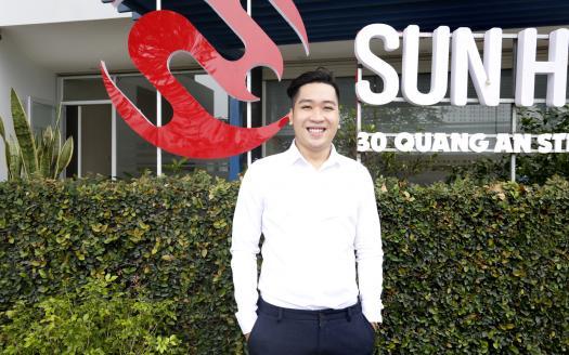 Toan Ryan Nguyen (Mr.)