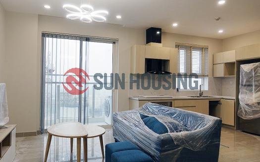 Apartment Ciputra Brand new 02 bedrooms with balcony