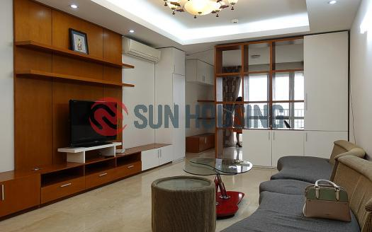 Apartment Ciputra 03 bedrooms with full furniture items