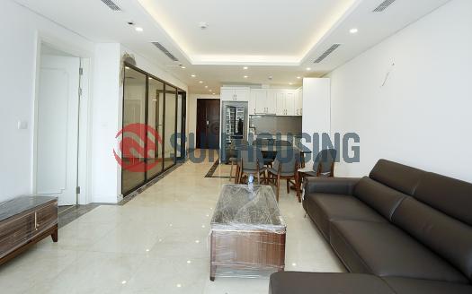 88 sqm 2BR apartment for rent in D'. Le Roi Soleil Westlake