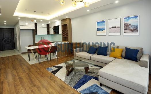 High floor D'. Le Roi Soleil 2 bedroom apartment for rent