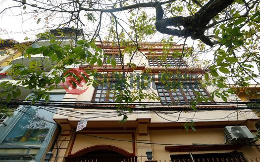 House Westlake Hanoi 150m from Westlake and Quang An Garden