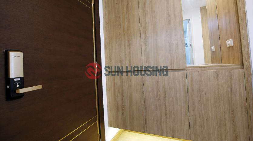 2 bedroom apartment in Sun Grand City Thuy Khue | High floor