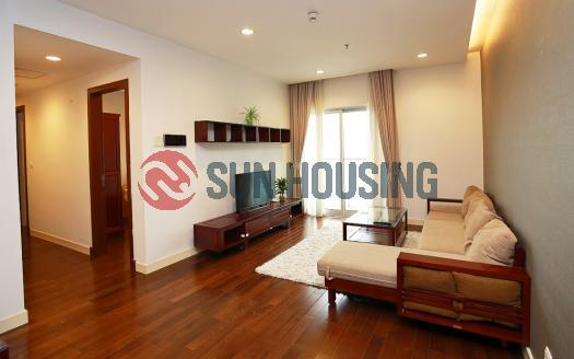 Gorgeous three bedroom apartment in Lancaster, Ba Dinh, Hanoi