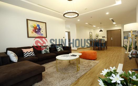 Fully furnished 3 bedroom apartment in Metropolis for rent