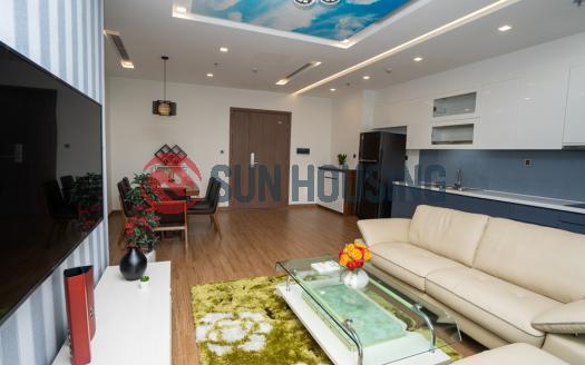 3 bedroom apartment in Metropolis for rent | 106 sqm + working room
