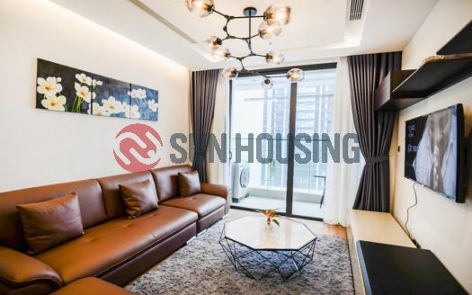 Lovely one bedroom apartment in Metropolis, Ba Dinh district, Hanoi