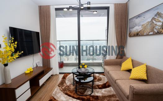 Bright 2br apartment near Lotte Tower: Vinhomes Metropolis Hanoi