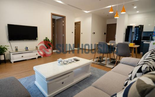 Beautiful 2 bedroom apartment in Metropolis for rent | Furnished