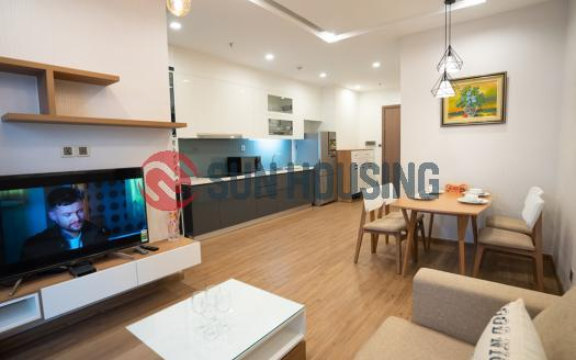 01-br apartment in Metropolis for rent city-viewing balcony