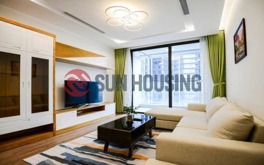 Apartment for rent in Metropolis, 3 bedrooms 110 sqm