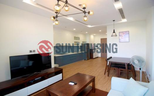 City view one-bedroom apartment for rent in Metropolis