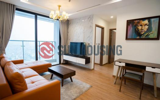 Modern apartment in Metropolis for rent 72sqm for 02 bedrooms