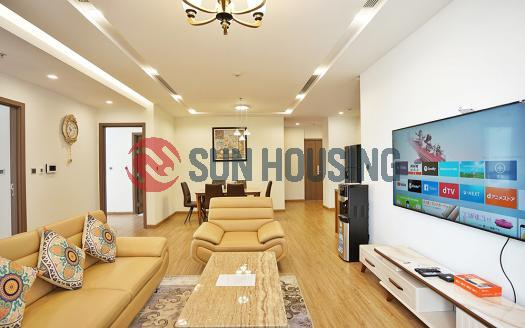 Spacious and affordable 03 br apartment in Metropolis for rent