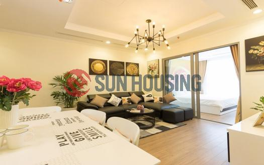 Charming 1 bedroom in Times City Park Hill for rent, full of natural light