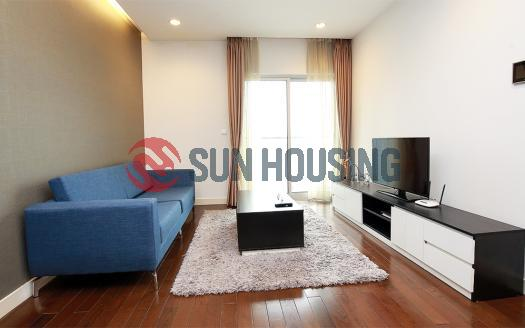 High-floor three bedroom apartment in Lancaster, Ba Dinh, Hanoi